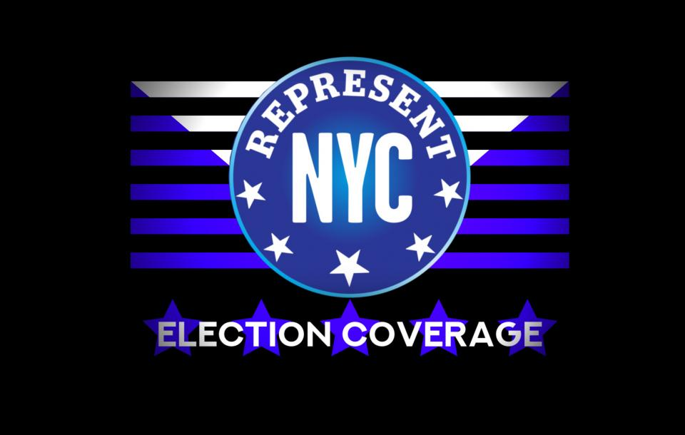 Represent NYC: Election Coverage
