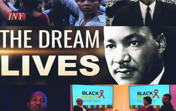 Commemorating Dr. Rev. Martin Luther King Jr. Day