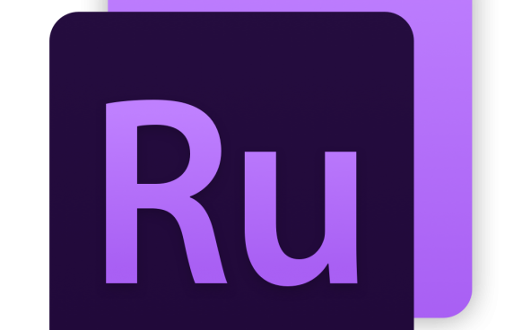 Adobe Rush Logo