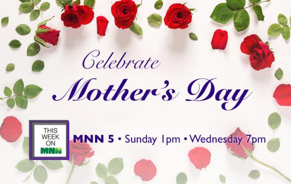 This Week on MNN Celebrates Mother's Day