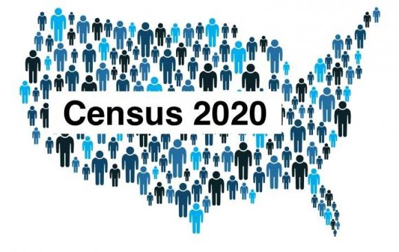 What if my 2020 Census invitation haven't arrived yet? | Manhattan ...