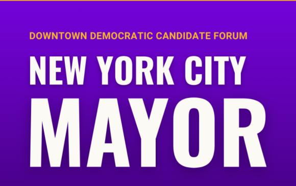 mayor forum
